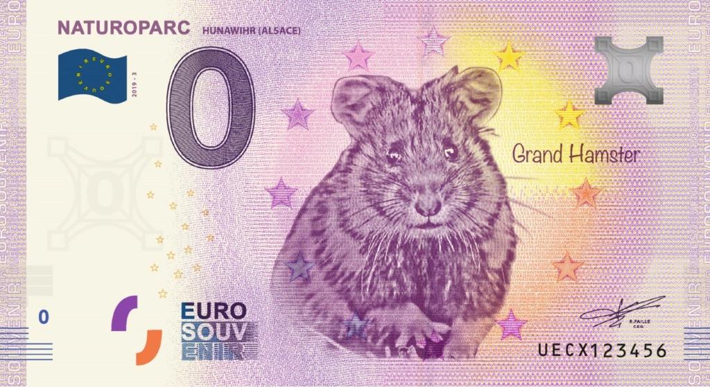 Billets 0 € Souvenirs  = 37 Uecx3_10