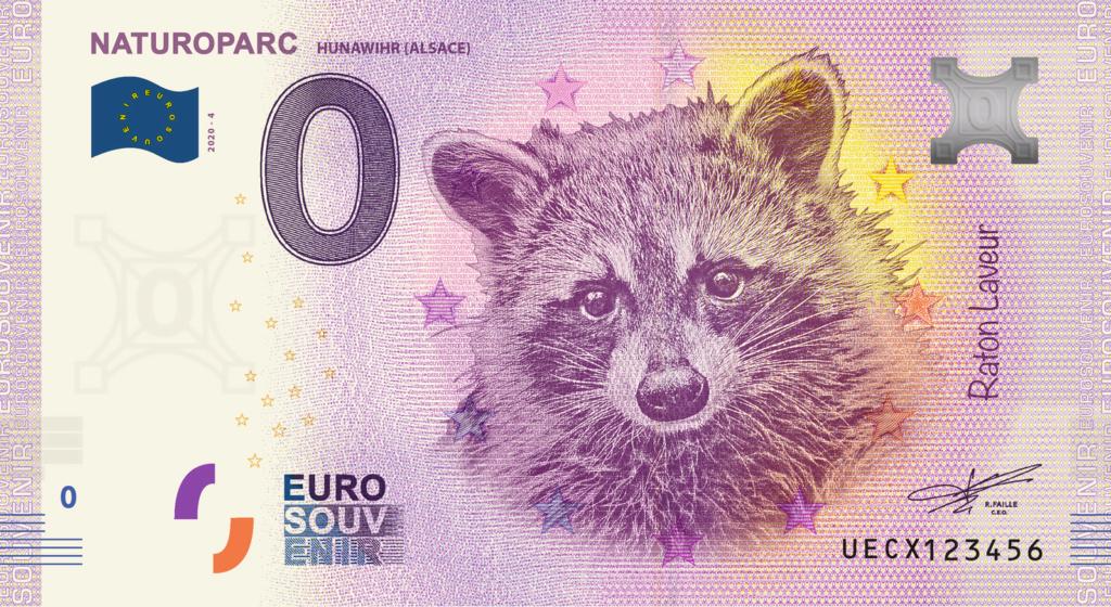 Billets 0 € Souvenirs  = 37 Uecx4_10