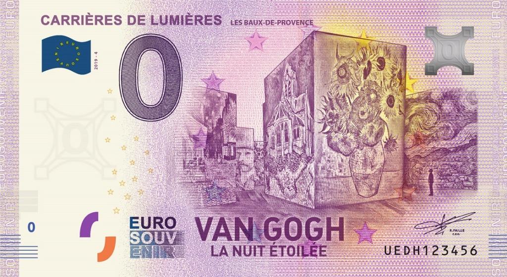 Billets 0 € Souvenirs  [SUD = 62] Uedh4_11