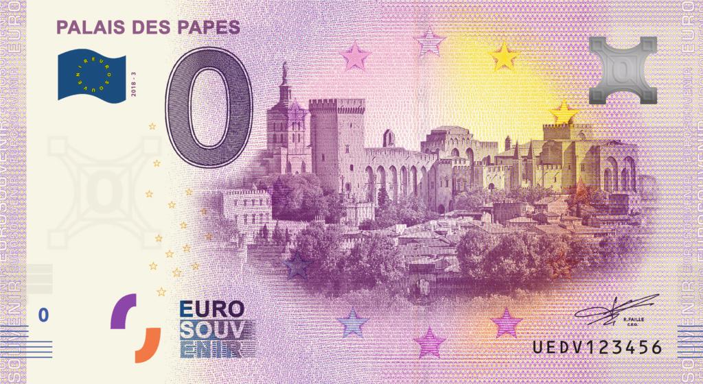Billets 0 € Souvenirs  [SUD = 62] Uedv3_10
