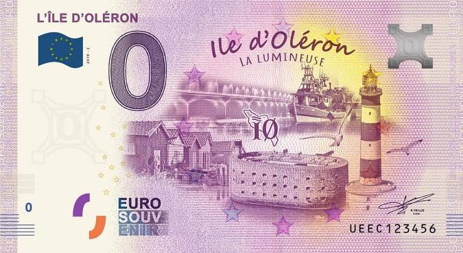 La Cotinière (Saint-Pierre d'Oléron 17310)  [UEEC] Ueec210