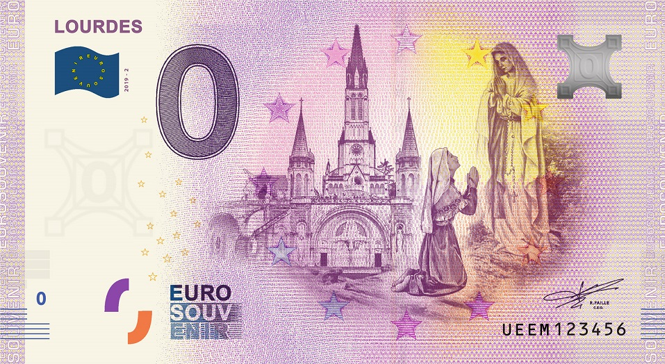 Lourdes (65100)  [UEEM] Ueem2_10