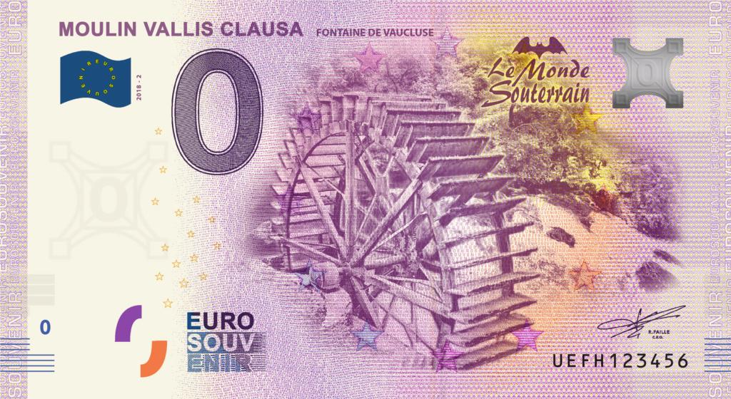 Billets 0 € Souvenirs  [SUD = 62] Uefh2_10