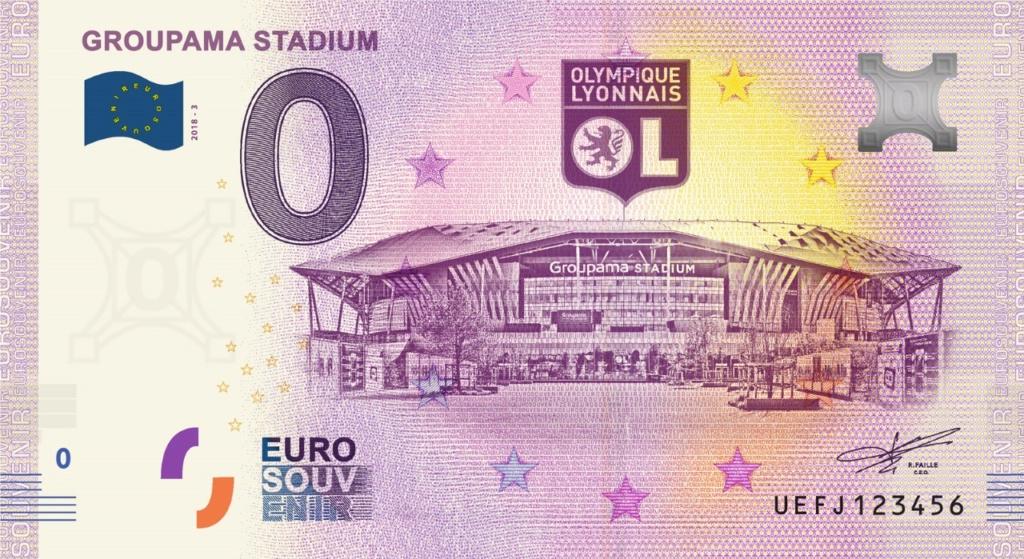 Billets 0 € Souvenirs  = 40  Uefj3_10