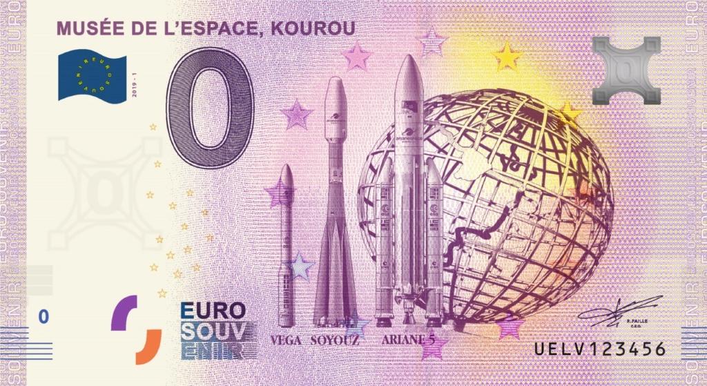 Billets Euro Souvenir = 11 Uelv1_10