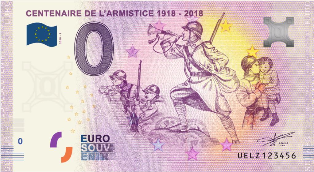 Billets 0 € Souvenirs  =  38 Uelz10