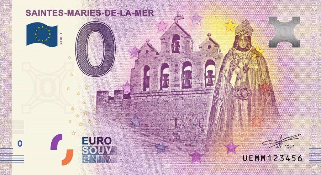 Billets 0 € Souvenirs  [SUD = 62] Uemm1_10