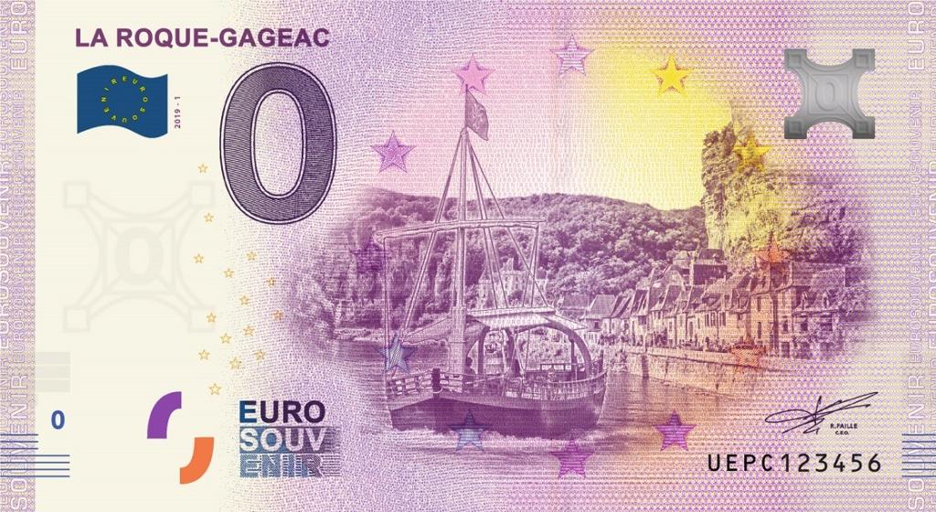Billets 0 € Souvenirs  [Nouvelle Aquitaine = 73] Uepc1_10
