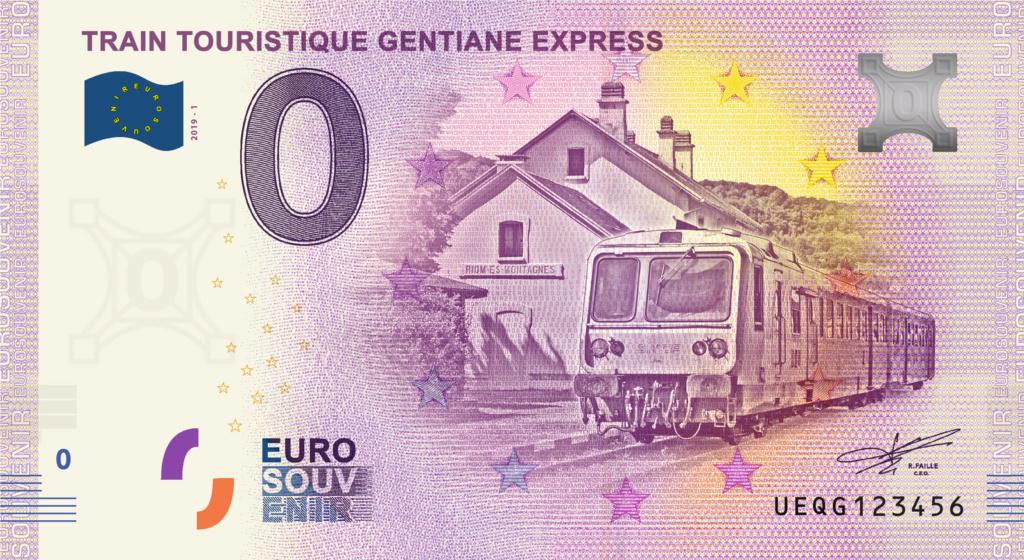 Billets 0 € Souvenirs  = 40  Ueqg1_10