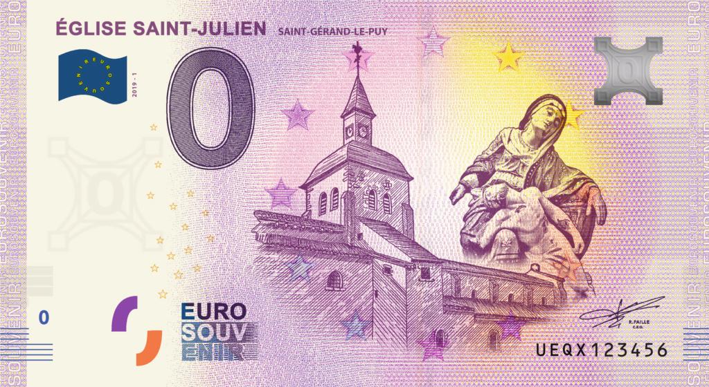 Billets 0 € Souvenirs  = 42  Ueqx1_10