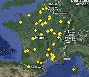 Unesco - Patrimoine Mondial en France Unesco10