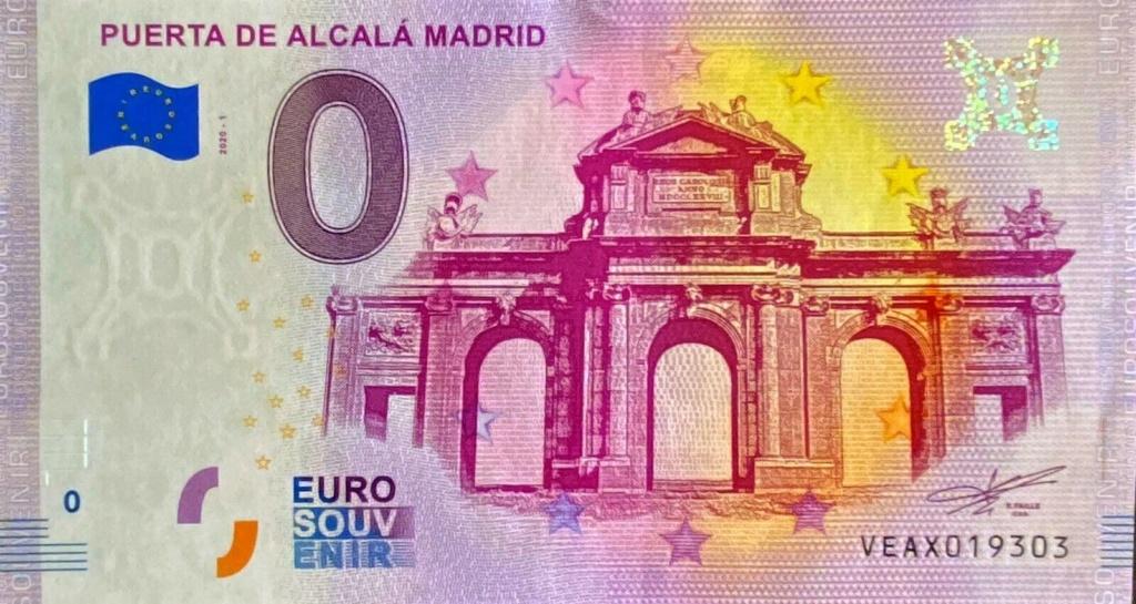 Madrid  [VEAB / VEAE / VEAG / VEAP / VEAV / VEAW / VEAX / VEBP / VEBR / VEDC / VEDZ / VEEA] Veax10