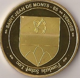 Saint-Jean-de-Monts (85160)  [Estacade] Vendee14