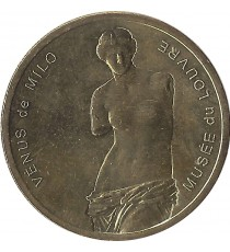 Médailles et Patrimoine = 21 Venus-10