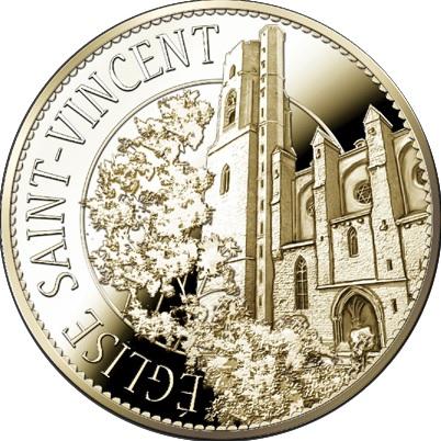 Carcassonne (11000)  [UEHY] Vincen10