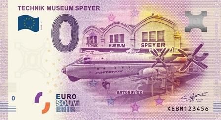 Speyer (Spire)  [Technik Museum XEBM / XEEE] Xebm-310