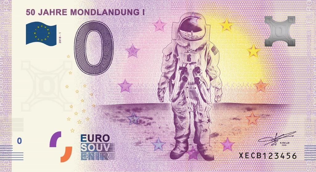 Billets souvenirs 2018 (129 + 32) Xecb1_10