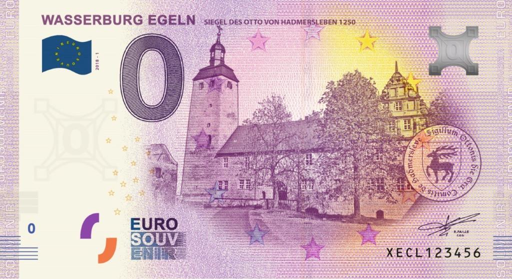 Billets souvenirs 2018 (129 + 32) Xecl1_10