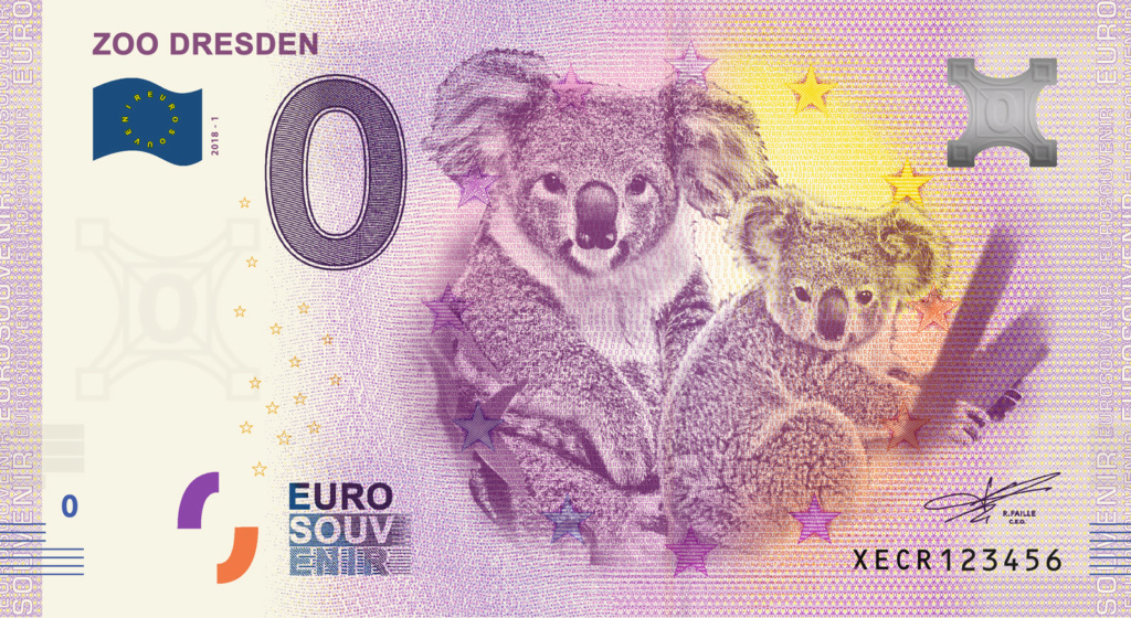 Billets souvenirs 2018 (129 + 32) Xecr1_10