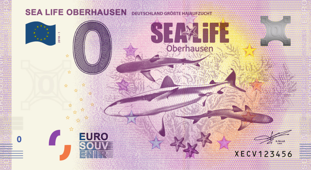 Billets souvenirs 2018 (129 + 32) Xecv1_10