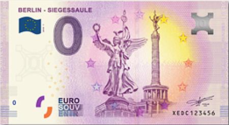 Billets souvenirs 2018 (129 + 32) Xedc-110