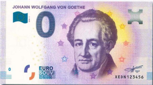 Billets souvenirs 2018 (129 + 32) Xedn10