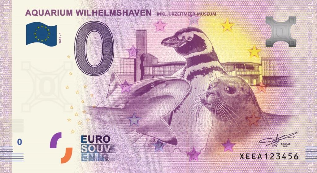 Billets souvenirs 2018 (129 + 32) Xeea1_10