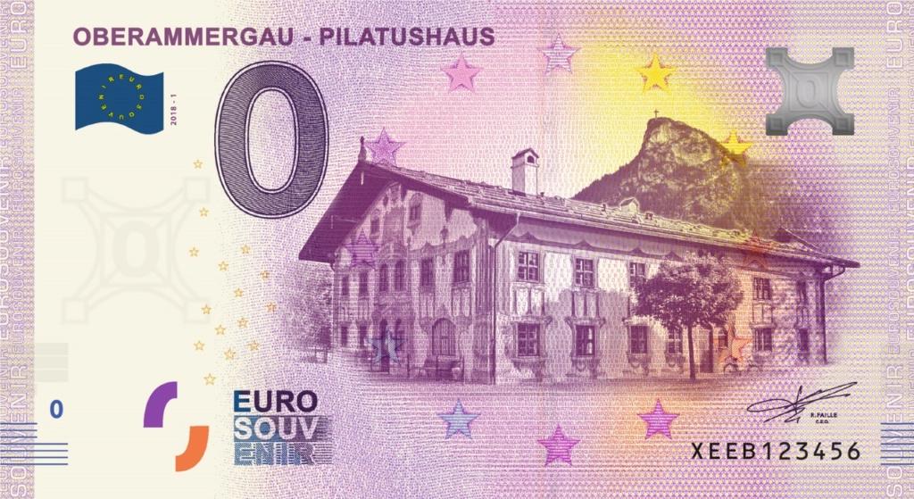 Billets souvenirs 2018 (129 + 32) Xeeb1_10