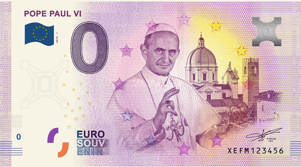 Billets souvenirs 2019 Xefm10