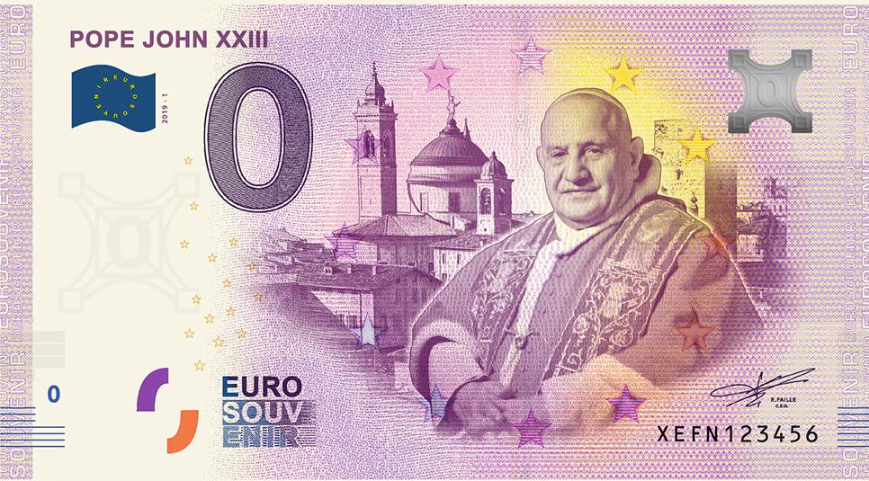 Billets souvenirs 2019 Xefn10
