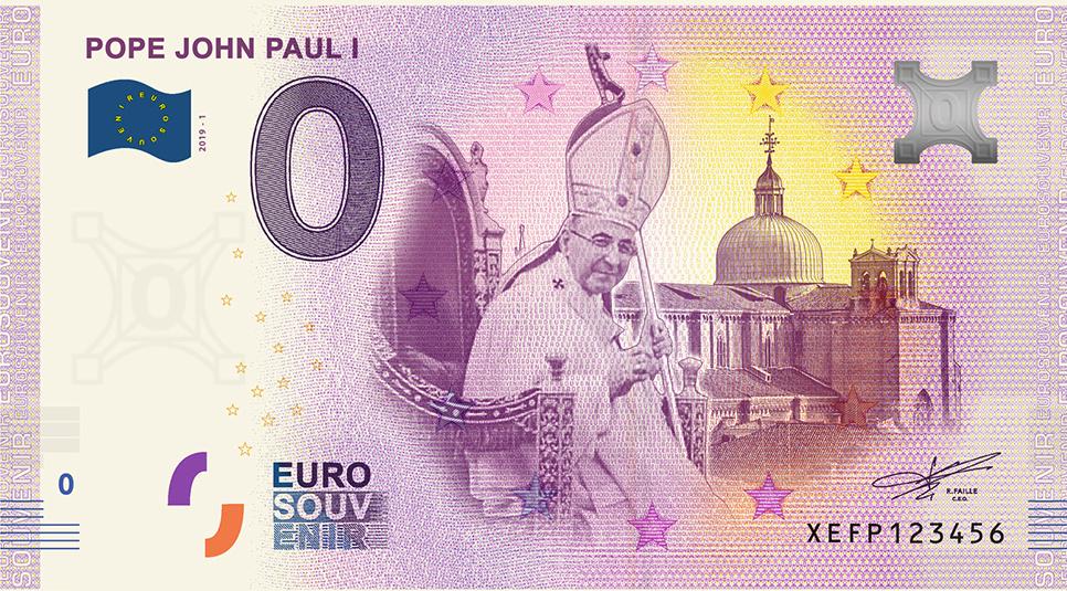 Billets souvenirs 2019 Xefp10