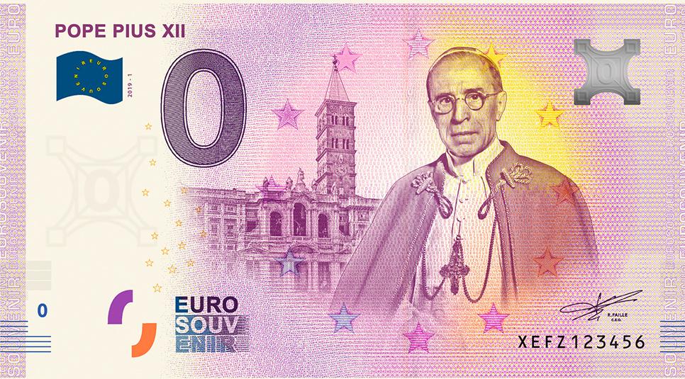 Billets souvenirs 2019 Xefz10