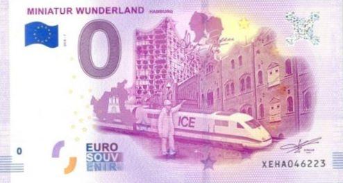 Hamburg  [Miniatur Wunderland] Xeha1-10