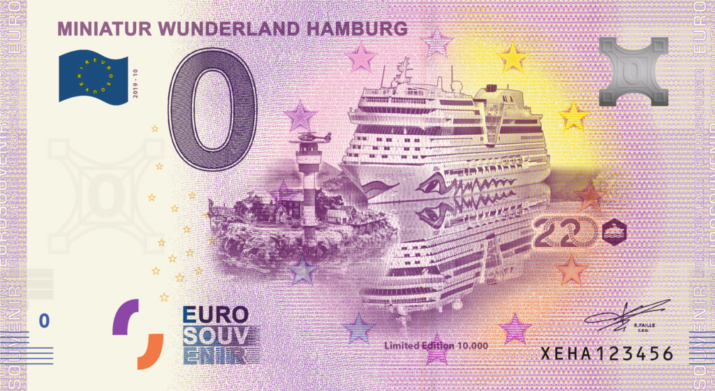 Hamburg  [Miniatur Wunderland XEHA / XEEX / XENG / XEAL / XEDV / XEMW] Xeha1010