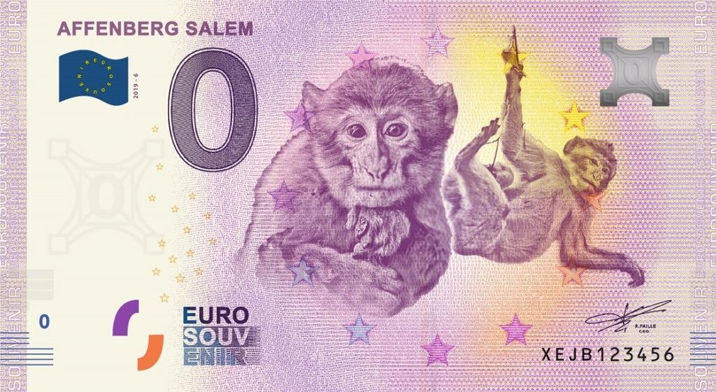 Salem  [Affenberg XEJB] Xejb6_10