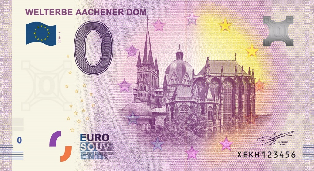 Aachen (Aix-la-Chapelle)  [XEKH] Xekh1_10