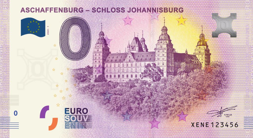 Billets souvenirs 2020 Xene1_10