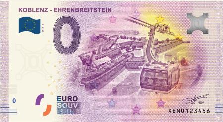 Koblenz (Coblence) [XENU] Xenu-210