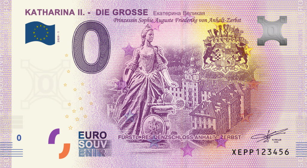 Billets souvenirs 2020 Xepp1_10