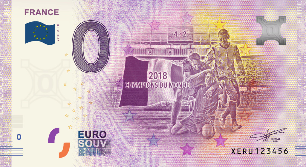 Billets souvenirs 2018 (129 + 32) Xeru2f10