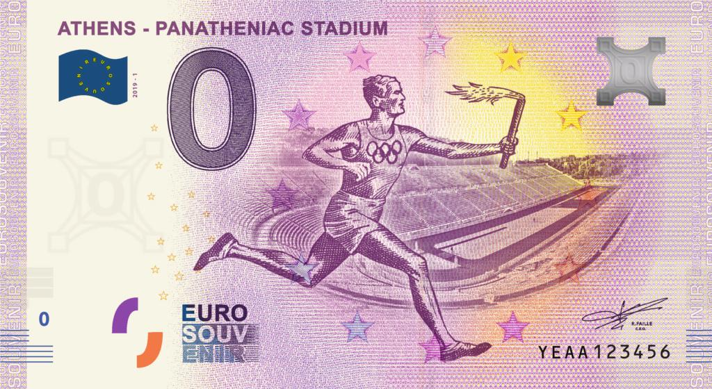 Billets Euro Souvenir = 2 Yeaa1_10