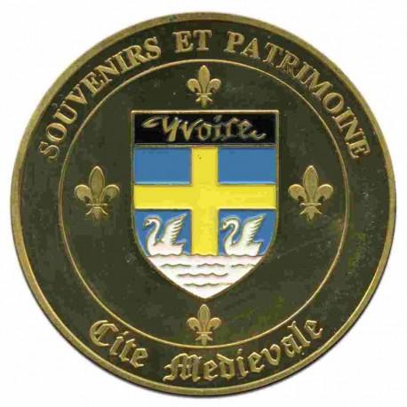 Yvoire (74140)  [Jardin des Cinq Sens] Yvoire11