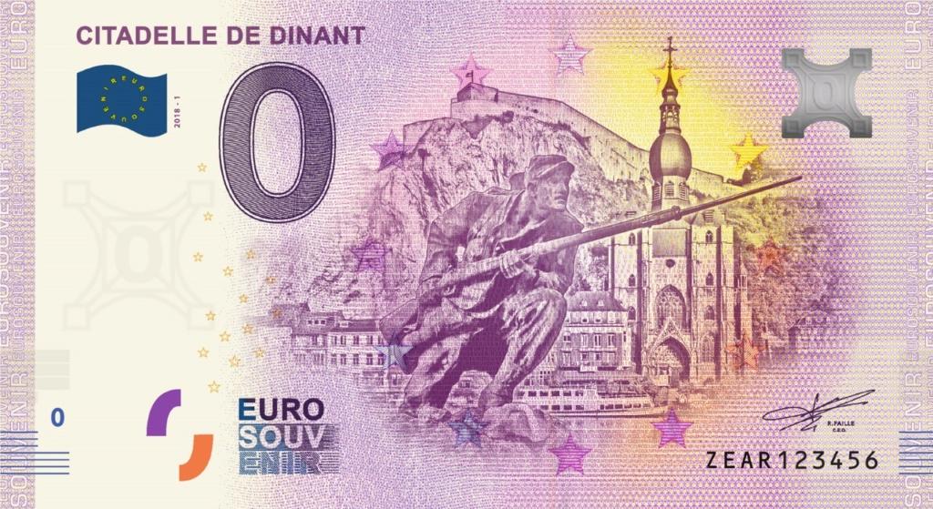 Dinant  (+ Bouvignes-sur-Meuse)  [ZEAR / ZEBC] Zear1_10