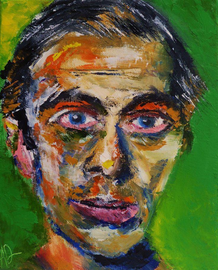 Ernst Ludwig Kirchner [Peintre] Kirchn10