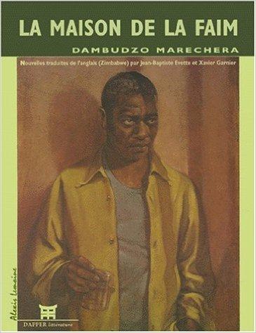 Dambudzo Marechera [Zimbabwe] Marech11