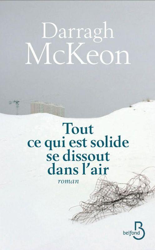 Glanages dans La Quinzaine Littéraire - Page 52 Mckeon10