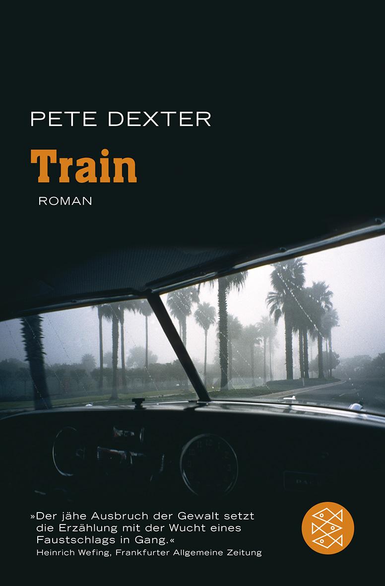Pete Dexter Train10