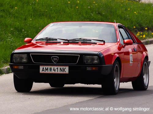 Lancia Beta Montecarlo S1