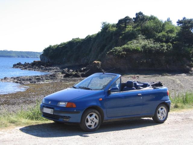 fiat punto 1.2 16v cabriolet (2000) Punto_10