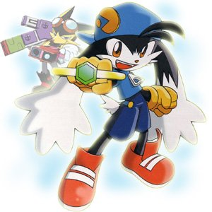 [CREATION/PHOTO] sculpture  KLONOA Httpww10